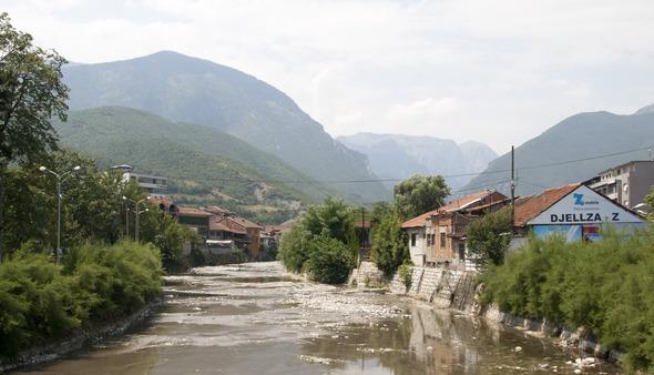 По городам Косова и других балканских стран.. Изображение № 15.