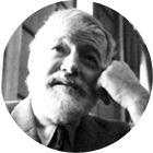 Общество мёртвых писателей: Спиритический круглый стол с классиками мировой литературы. Изображение №4.