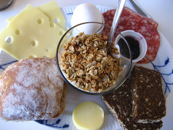 Лучшие завтраки мира. Часть 1. Изображение № 9.