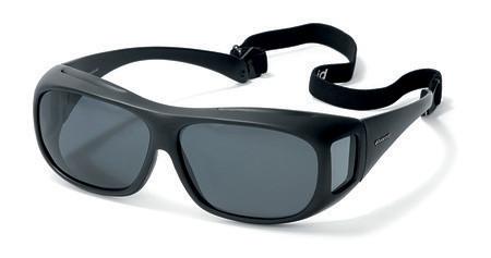Солнцезащитные очки Polaroid серии Suncovers. Изображение № 2.