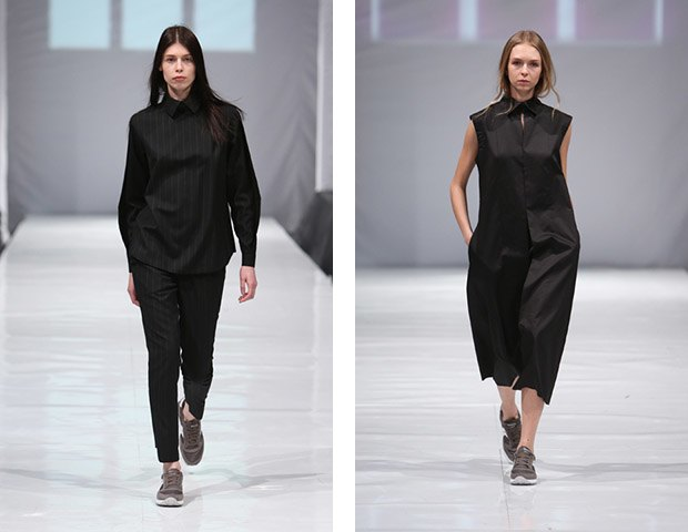 Чем нам запомнилась неделя моды Kiev Fashion Days. Изображение № 1.