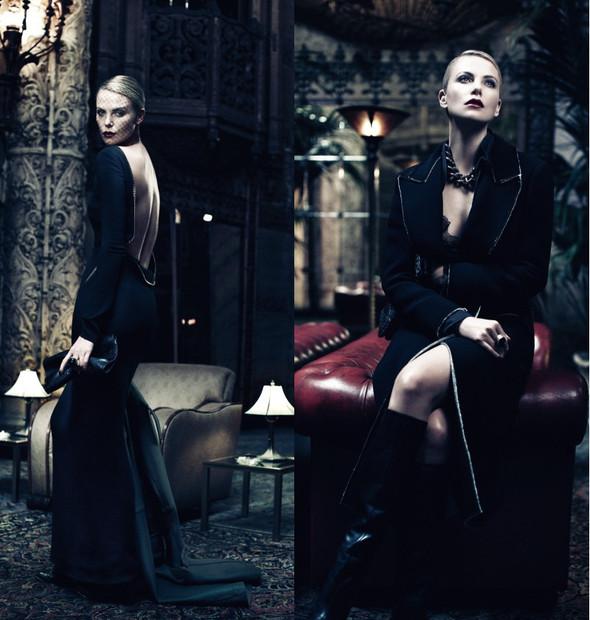 Съемки: Vogue, Numero, Tush и другие. Изображение №52.
