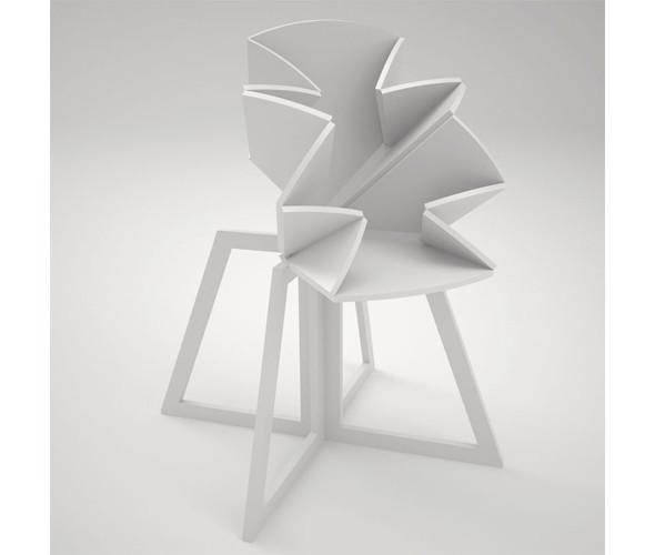 Компактный стол «Grand central» от шведских дизайнеров Сигрид Стрёмгрен и Санны Линдстрём. Изображение № 41.
