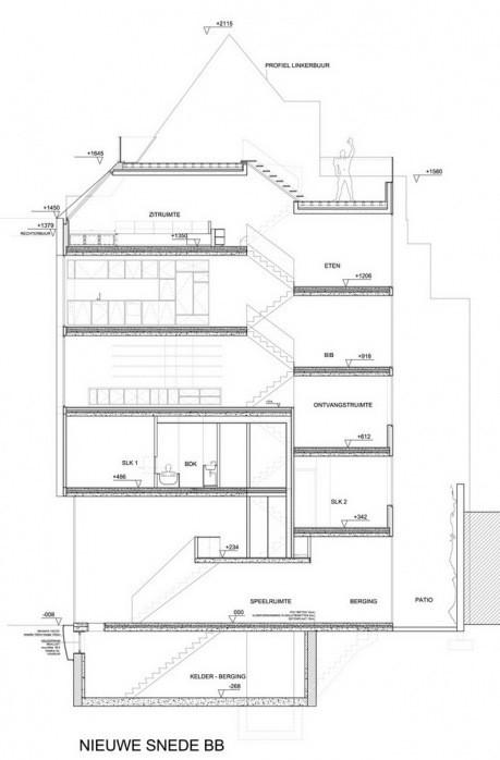 Дом для Архитекторов. Изображение № 22.
