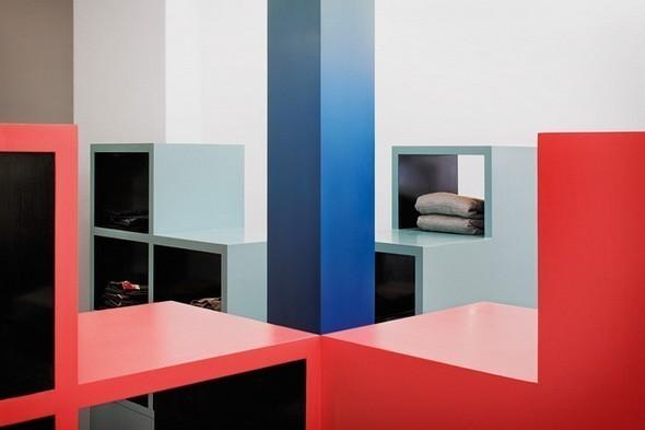 Изображение 4. Дизайнер и архитектор: Рафаэль де Карденас.. Изображение № 4.