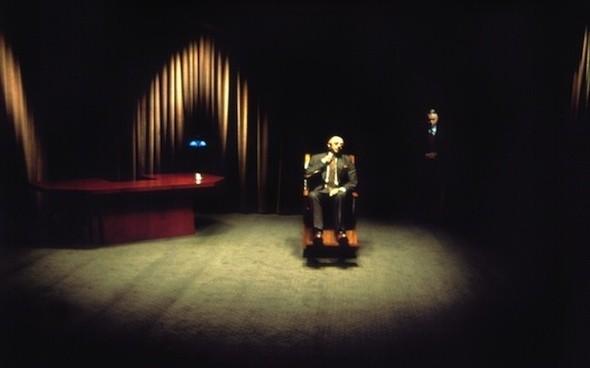 Изображение 4. Дэвид Линч откроет ночной клуб в стиле «Малхолланд Драйва».. Изображение № 7.