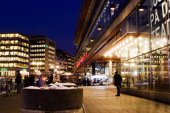 Изображение 106. Finland/Sweden/Danmark.. Изображение № 106.