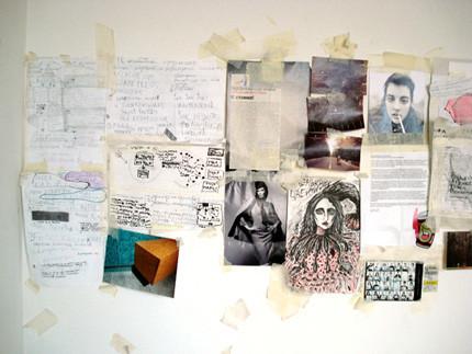 «2007–2010 Коля Сапрыкин»: Арт-проект и отрывки из блога. Изображение № 3.
