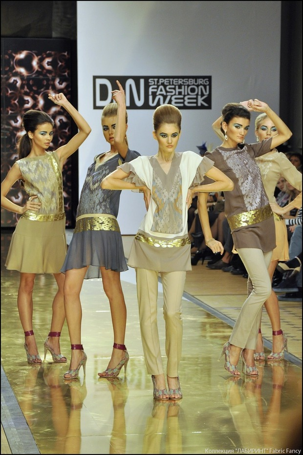 Показ Fabric Fancy в рамках DnN St.Petesburg Fashion Week . Изображение № 3.