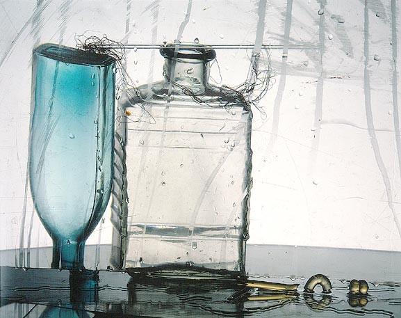 Стеклянные души фотографий Олега Каплана. Изображение № 23.