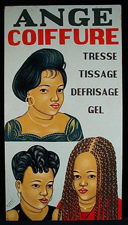 African Hairlooks. Изображение № 17.