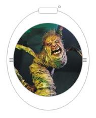 Изображение 7. Вторжение пришельцев-убийц из открытого космоса.. Изображение № 10.