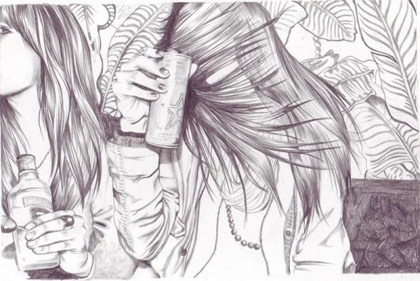 Иллюстратор Esra Roise. Изображение № 13.
