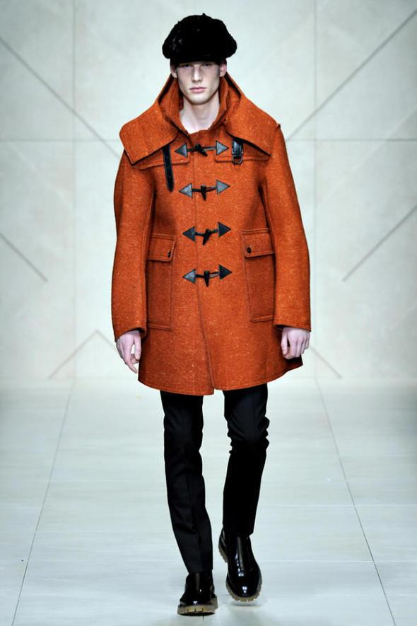 Изображение 20. Milan Fashion Week. Часть 1.. Изображение № 36.