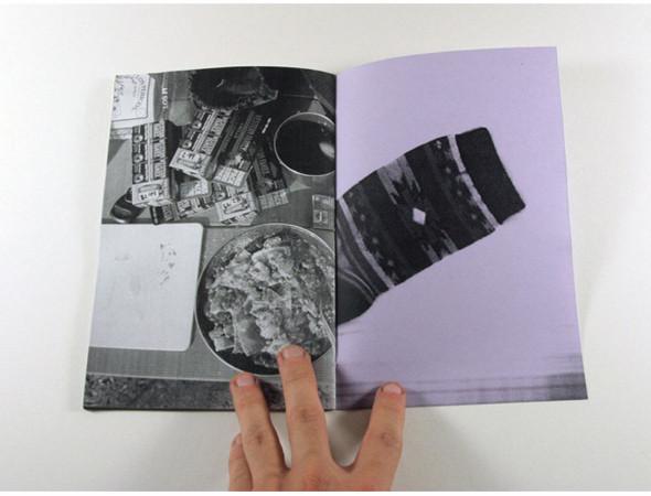 Изображение 37. 5 блогов о независимых фотокнигах и зинах.. Изображение № 11.