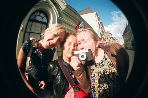 Ломокросс двух столиц, 29 августа'09. Москва!. Изображение № 14.