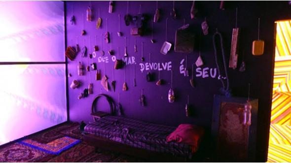 Дизайн-дайджест: Книга мифов о Бэнкси, выставка Ай Вэйвэя и арт-ярмарка FIAC в Париже. Изображение № 48.