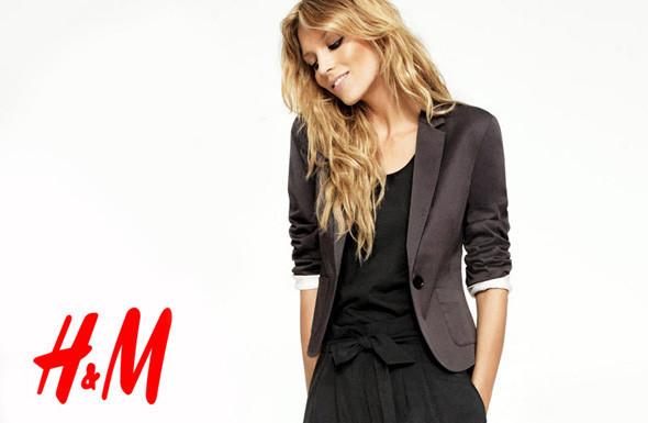 Кое-что новое: Gentlewoman, H&M, Zara и Topshop. Изображение № 3.