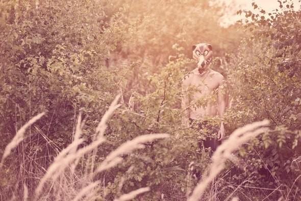 Изображение 17. Один снимок – одна история: фотограф Kenneth Nguyen.. Изображение № 17.