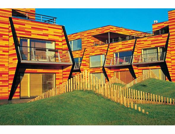 Изображение 85. 10 необычных жилых кварталов.. Изображение № 80.