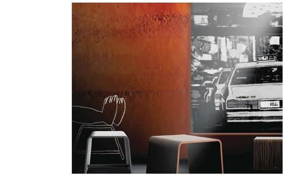 I-Radium - деревянные дизайн-радиаторы из Италии. Изображение № 11.