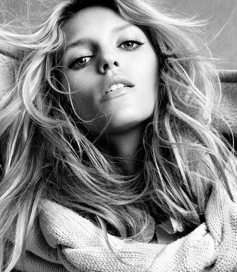 Кампания: Аня Рубик для H&M. Изображение № 7.