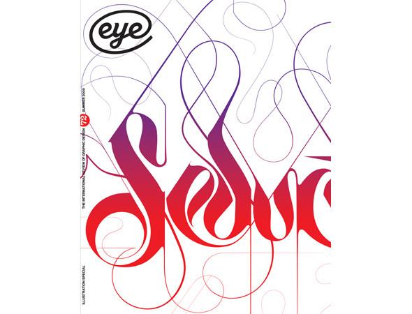 Изображение 23. Журналы недели: 6 популярных изданий о графическом дизайне.. Изображение № 24.