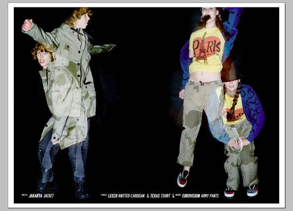 CTRL CLOTHING SPRING 09. Изображение № 12.