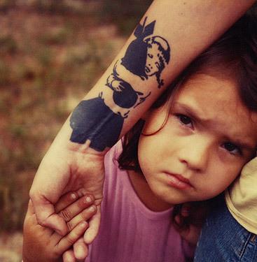 Майк Броуди Polaroid Kidd иамериканская мечта. Изображение № 8.