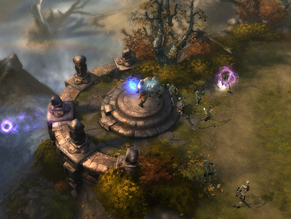 В ожидании Diablo 3. Изображение № 1.