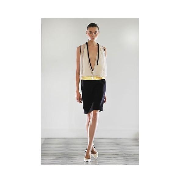 Показы Haute Couture FW 2010. Изображение № 25.
