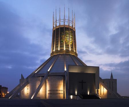 Самые удивительные церкви IАрхитектура IТоп-30. Изображение № 21.