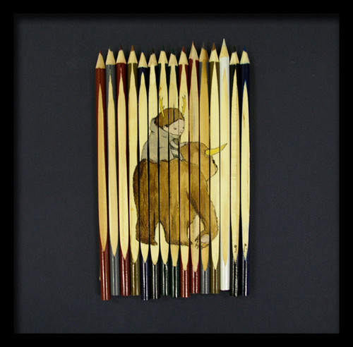 Pencil Sets. Изображение № 3.