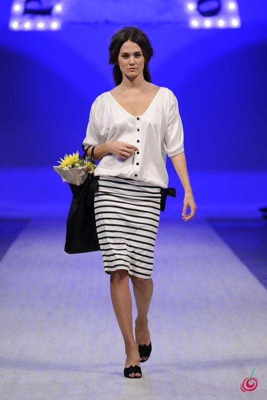 Ukrainian Fashion Week 2011: день первый). Изображение № 7.