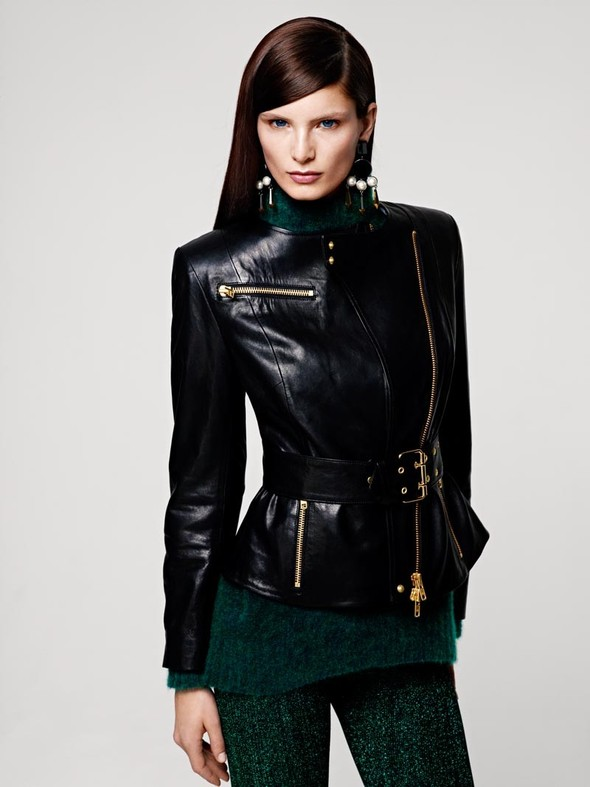 Лукбуки: H&M, Free People, Mango и Zara. Изображение № 6.