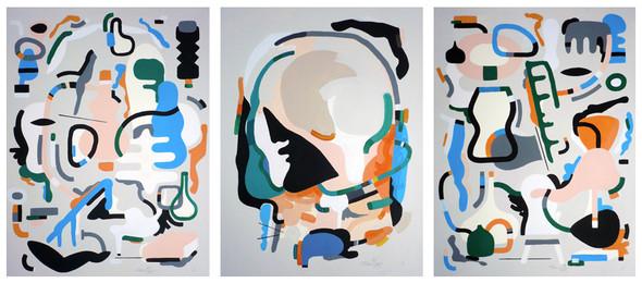 Абстракции и татуировки в концепт шопе WeSC. Изображение № 17.