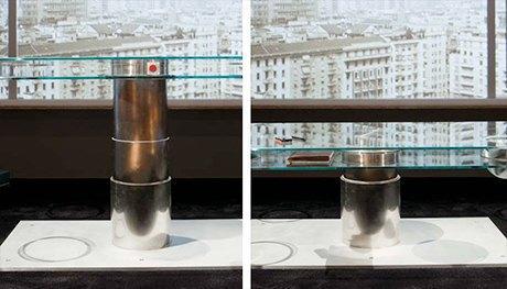 Как Рем Колхас создал коллекцию интерактивной мебели. Изображение № 10.