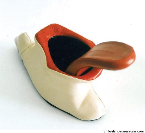 Креативная обувь. Изображение № 39.