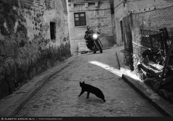 Десять испанских фотографов, part one. Изображение № 3.
