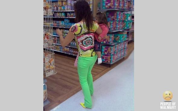 Покупатели Walmart илисмех дослез!. Изображение № 127.