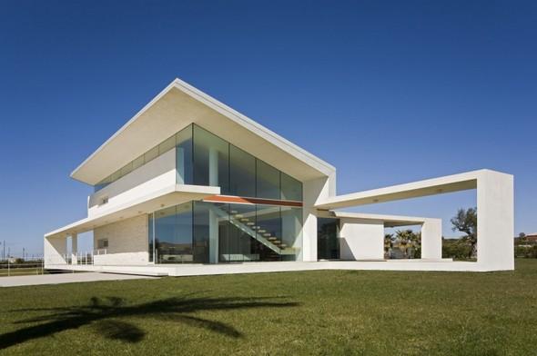 Villa T by Architrend Architecture. Изображение № 2.