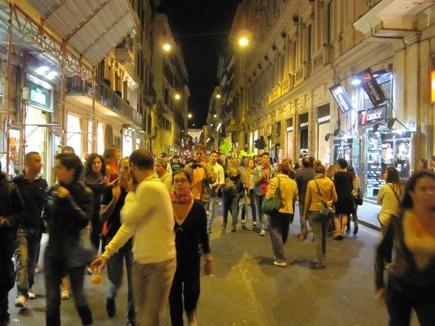 VFNO Roma 2012. Изображение № 18.