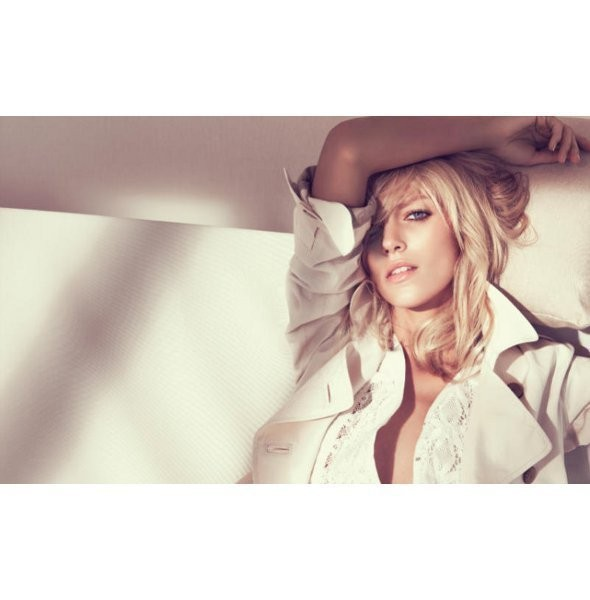 Рекламные кампании: Oysho, Zara и другие. Изображение № 23.