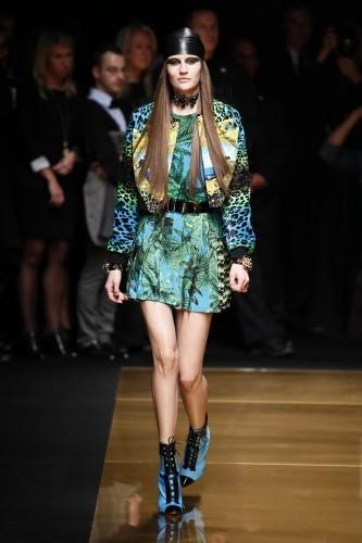 Вечеринка Versace for H&M: Как это было. Изображение № 34.