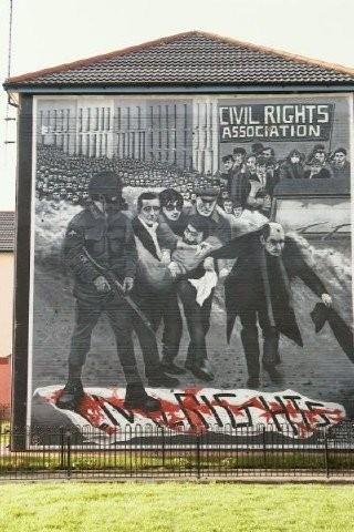 Граффити Ольстера. Изображение № 47.