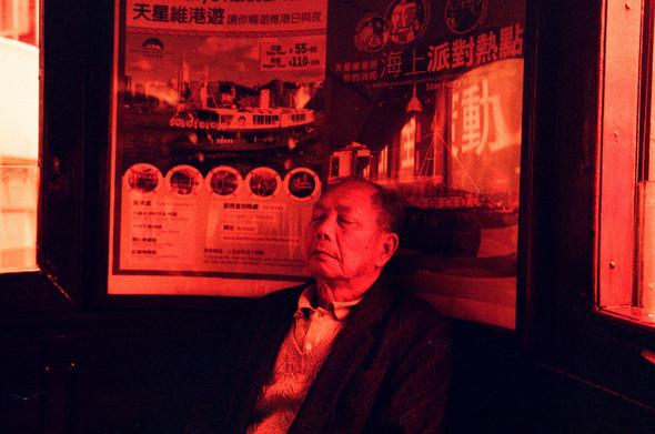 Изображение 18. HONG KONG.. Изображение № 18.