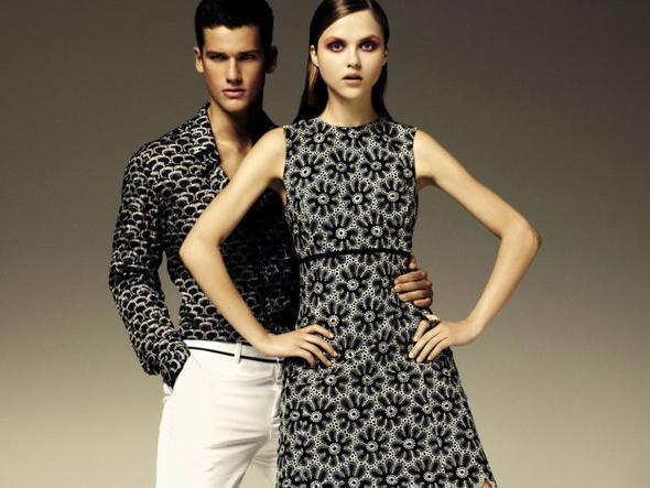 Мужские рекламные кампании: Zara, H&M, Bally и другие. Изображение № 40.