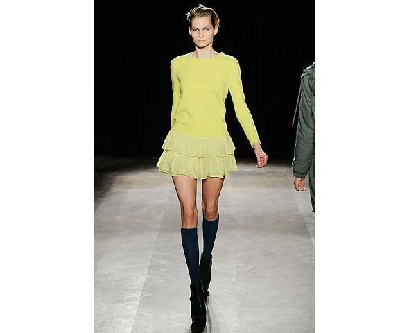 Неделя моды в Нью-Йорке: второй день. Изображение № 79.