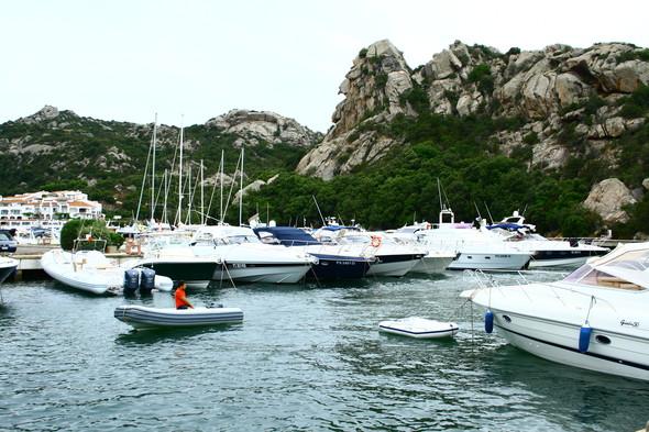 Островная ITALY (Сардиния, Корсика, Porto Cervo). Изображение № 21.