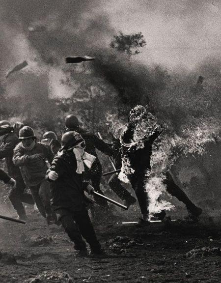World Press Photo – лучшие фотографии XX-XXI века. Изображение № 22.